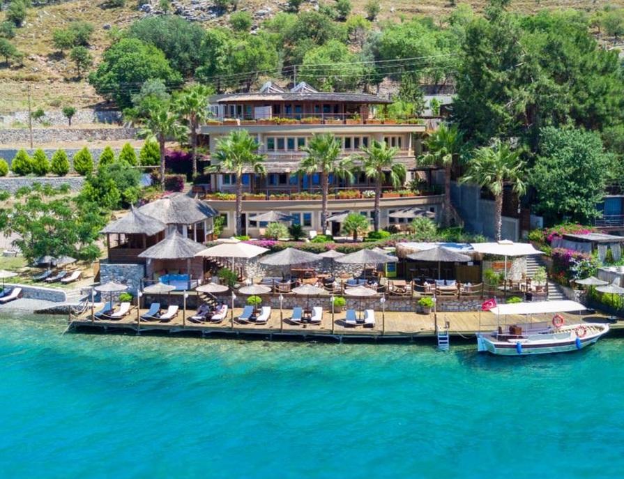 Loryma Butik Hotel