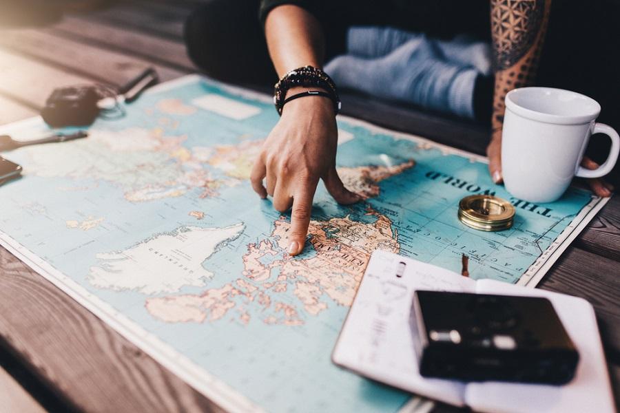 2019 Seyahat Trendleri
