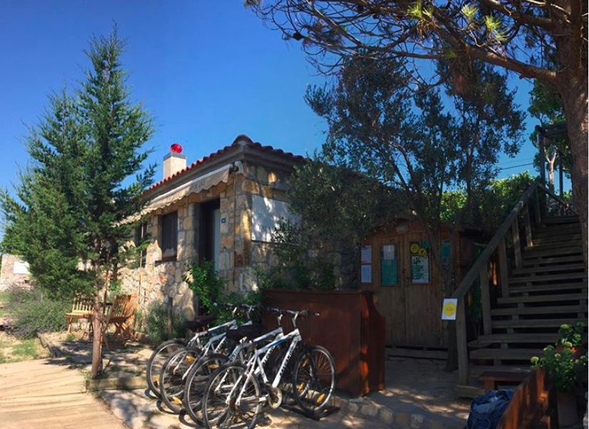 Talay Bağları Konuk Evi