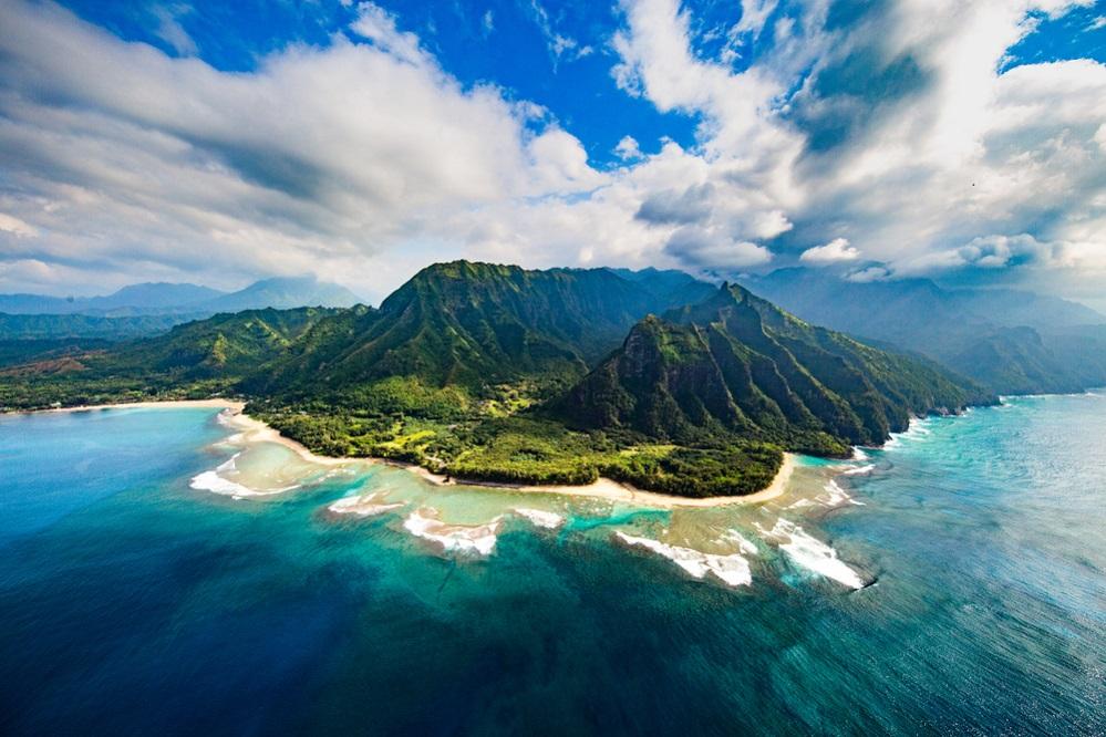 Kauai Adası, Hawaii