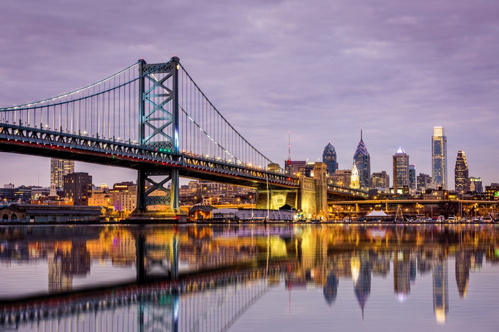 Philadelphia, ABD