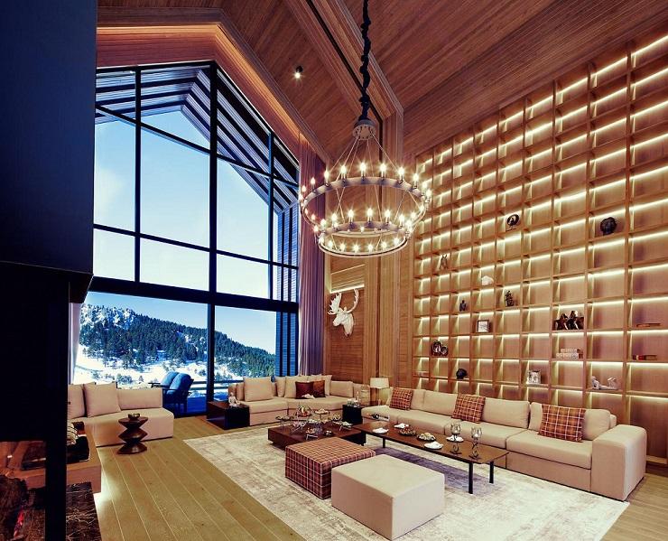 Kaya Palazzo Luxury Chalets