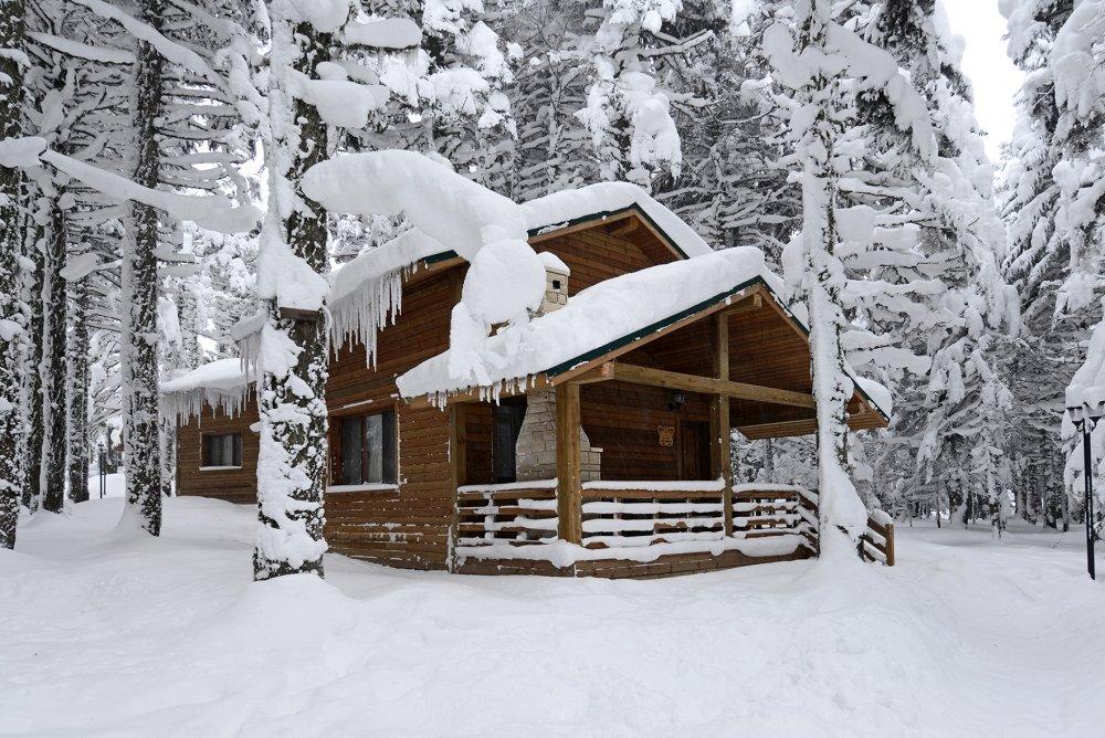 Karinna Hotel Çobankaya Orman Köşkleri